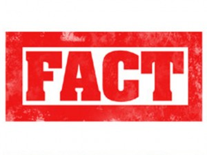 Random internet facts