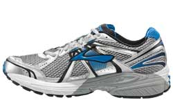 brooks adrenaline get 12 running shoes review