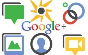 move from facebook to google plus