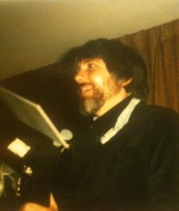 Keith Fraley's Dad - Bernard Fraley
